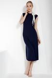 Длинное домашнее платье Rebecca & Bros