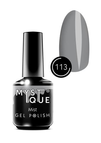 Mystique Гель-лак #113 «Mist» 15 мл