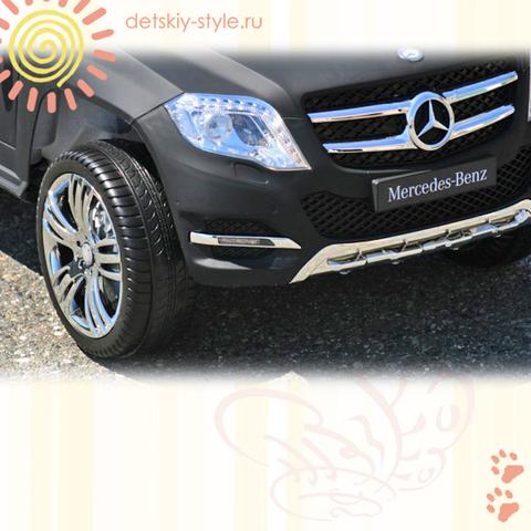 Mercedes Benz GLK 300 AMG
