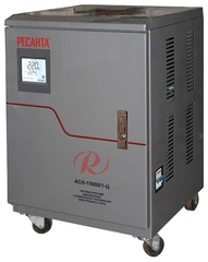 Стабилизатор Ресанта ACH-15000/1-Ц