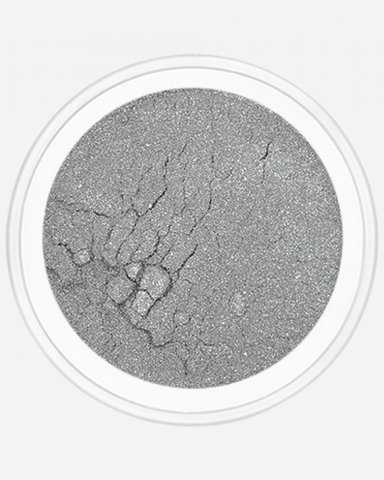 ARTEX мерцающая пудра серебро металлик 7 гр. 07260025