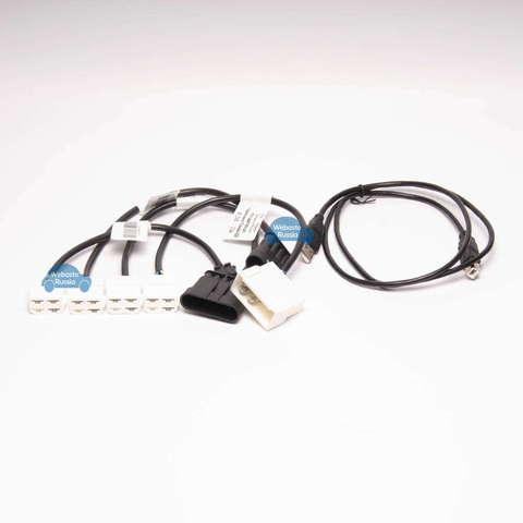 Адаптер диагностический USB Бинар/Планар с переходниками (сб 2135) 3