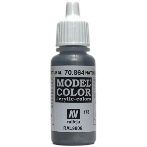Model Color Natural Steel 17 ml.