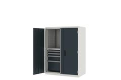 Шкаф инструментальный FERRUM Н1400, 43.1103, серия TITAN