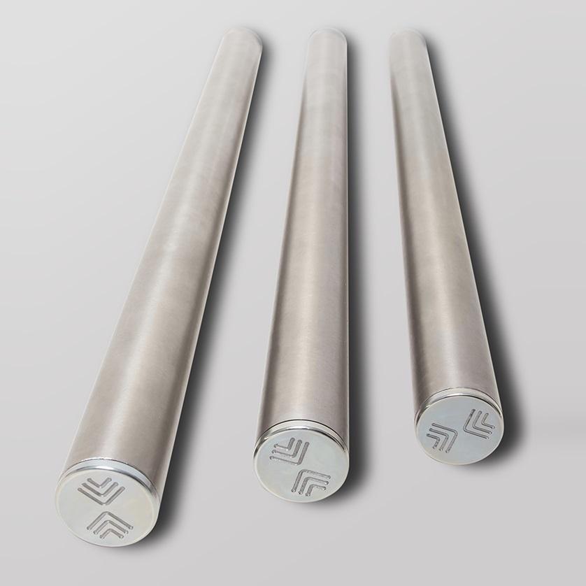 Комплект стандартных преграждающих планок (Нержавеющая сталь) PPA – 05R