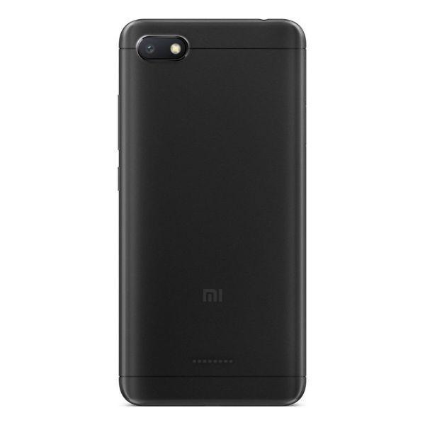 Xiaomi Redmi 6A 2Gb/16Gb Black (Global Version)