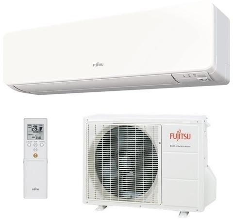 Сплит система Fujitsu ASYG12KGTB/AOYG12KGCA