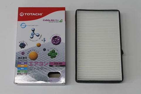 Фильтр салонный Totachi TCA-483 (Granta)