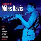 Miles Davis / The Best Of Miles (3CD)