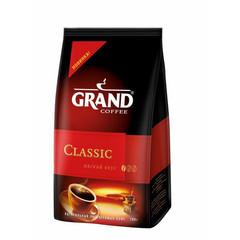 Кофе растворимый Grand Classic 700 г (пакет)