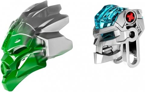 LEGO Bionicle: Лева — Объединитель джунглей 71305 — Lewa - Uniter of Jungle — Лего Бионикл