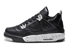 Air Jordan 4 Retro GS 'Oreo'