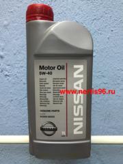 Nissan 5W-40 FS A3/B4 1л