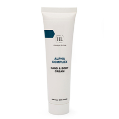 Alpha Complex Multifruit System Hand and Body Cream - Крем для рук и тела