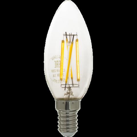 LED лампа C35
