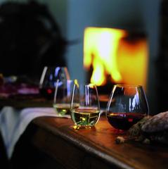 Набор из 2 бокалов для белого вина Riesling/Sauvignon Blanc Riedel, 375 ml, фото 5
