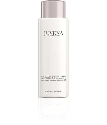 Очищающее молочко с успокаивающим эффектом / Juvena Calming cleansing milk