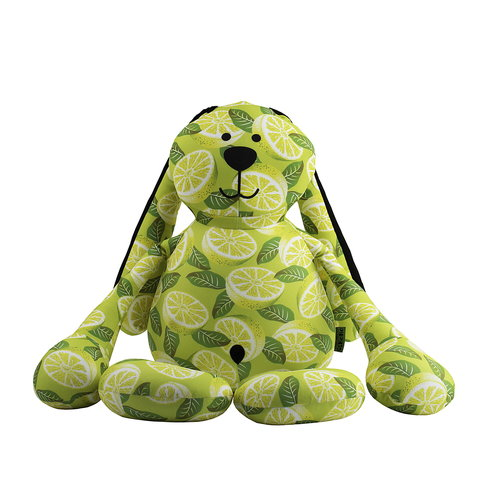 Подушка-игрушка антистресс «Свежий Мохито»