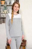 Женская пижама из вискозы Trussardi