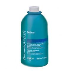 Dikson Moisturizing Shampoo - Увлажняющий шампунь для частого мытья