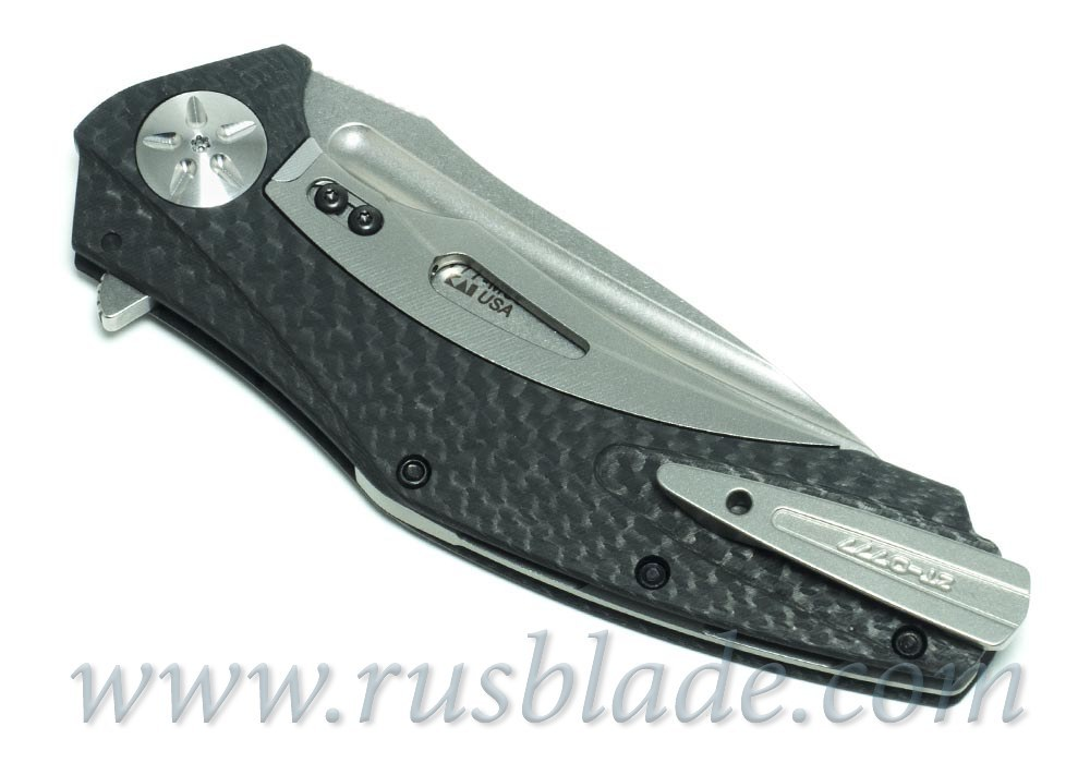 Zero Tolerance 0777 ZT 0777 Limited Edition