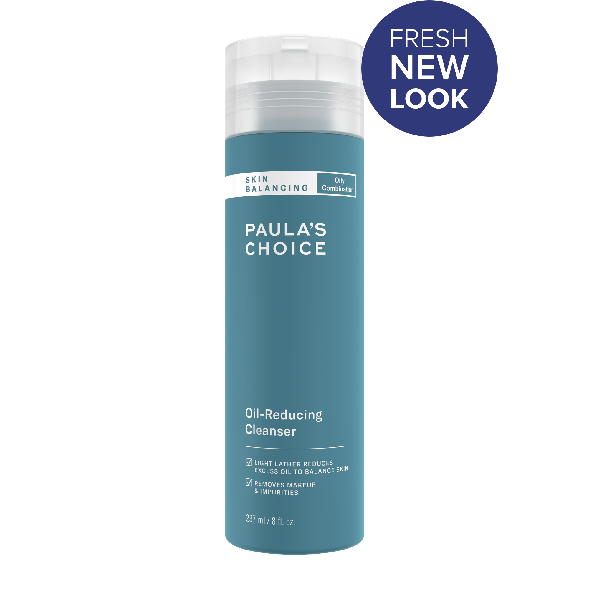 Пенка Paula's Choice Skin Balancing Oil-Reducing Cleanser 237 мл