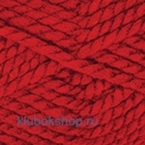 Пряжа Alpine (YarnArt) 340 Красный - купить в интернет-магазине недорого klubokshop.ru