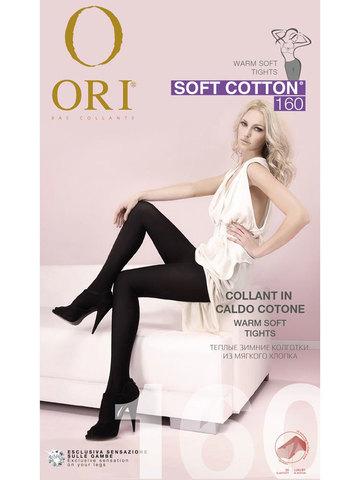 Колготки Soft Cotton 160 Ori