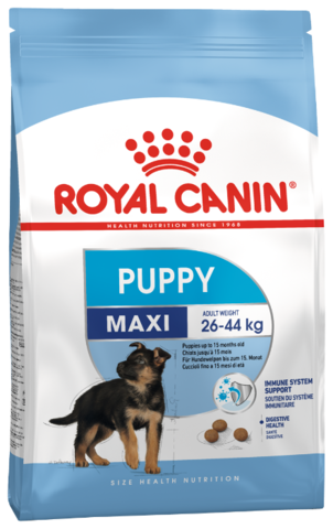 Royal Canin (15 кг) Maxi Puppy