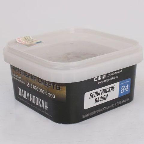 Daily Hookah - Бельгийские вафли, 250 грамм