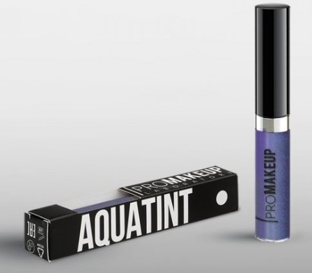 Акватинт PRO Makeup Aquatint 21