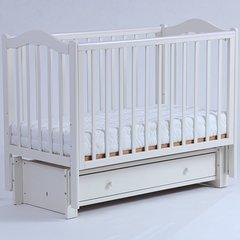 Кровать детская «Кубаночка-1» универсальный маятник.