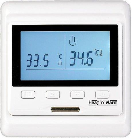Терморегулятор программируемый HW500 (Grand Meyer B.V., Голландия)