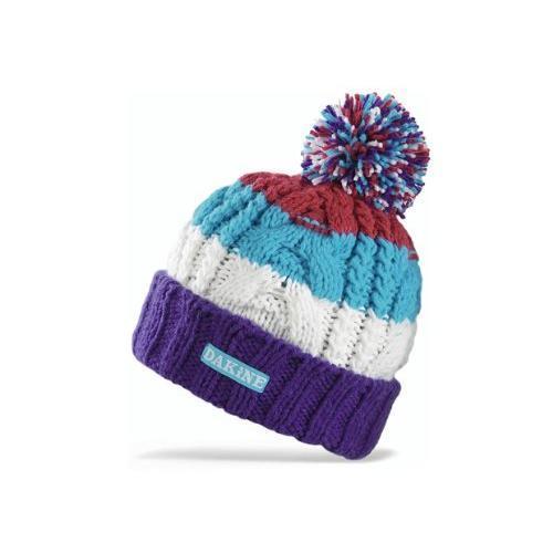 Детские шапки Шапка Dakine Chance Blue 8680055.jpg