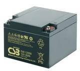 Аккумулятор  CSB EVX12260 ( 12V 26Ah / 12В 26Ач ) - фотография