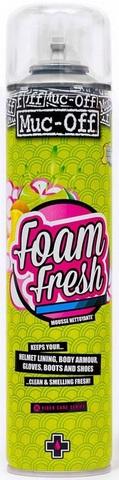 Foam Fresh 400ml