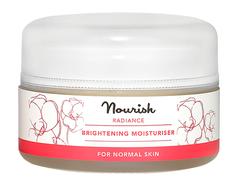 Осветляющий крем для нормальной и зрелой кожи, Nourish