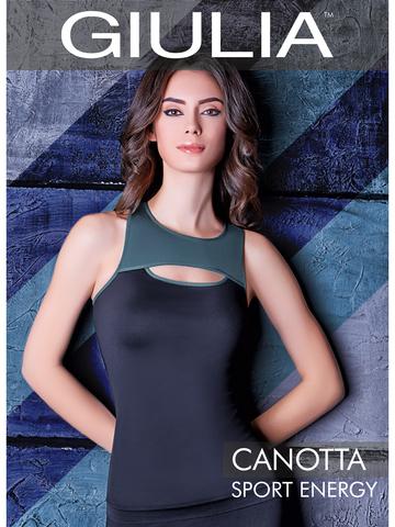 Майка Canotta Sport Energy Giulia
