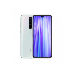 Смартфон Xiaomi Redmi Note 8 Pro 6/128GB White EU (Global Version)