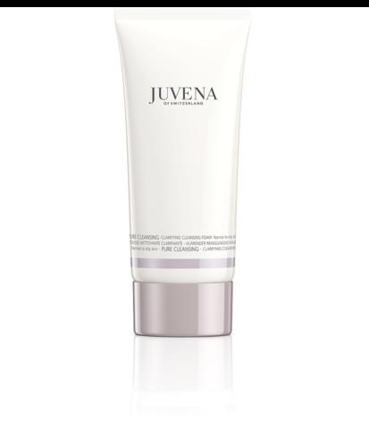 Пенка для глубокого очищения / Juvena Clarifying cleansing foam