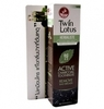"Зубная паста Twin Lotus ""Active Charcoal"""