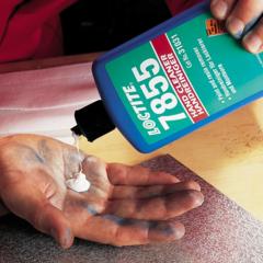 LOCTITE SF 7855 Очиститель рук от краски и лака