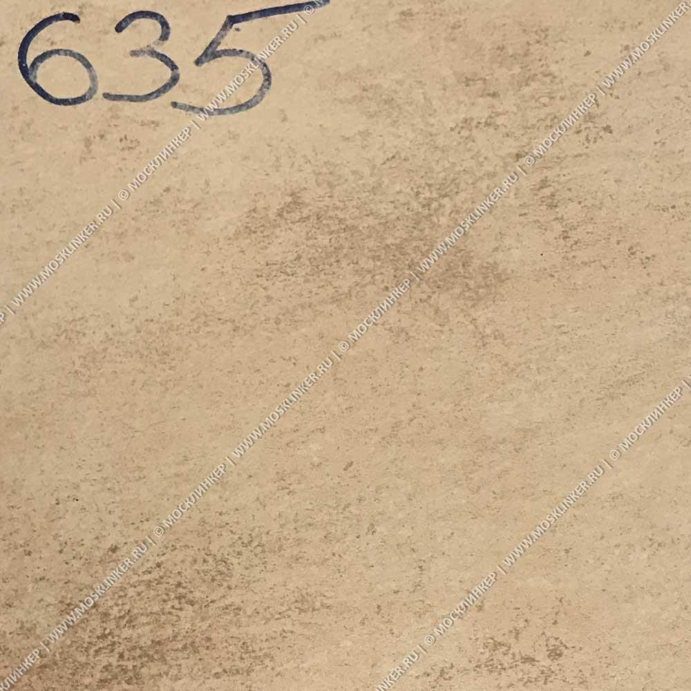 Stroeher - Keraplatte Asar 635 gari 294х294х10 артикул 8031 - Клинкерная напольная плитка