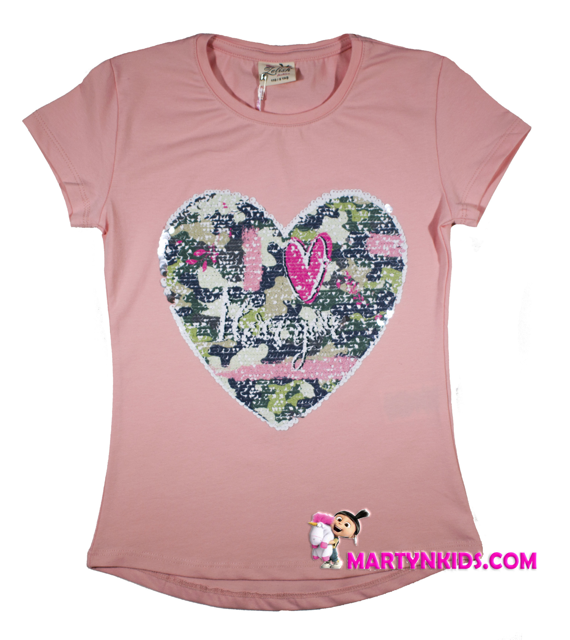 585 футболка пазлы