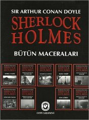 Sherlock Holmes - Bütün Maceralari