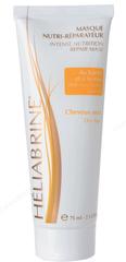 Маска интенсивного питания и восстановления для волос (Heliabrine | Линия средств для волос | Intense nutri repair mask), 75 мл.