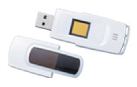 USB флешка Buffalo RUF2-F256-W