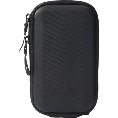 Чехол для фотоаппарата Acme Made Sleek Case Matte Black Chevron