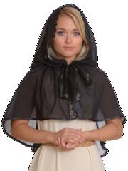 Платок женский в церковь