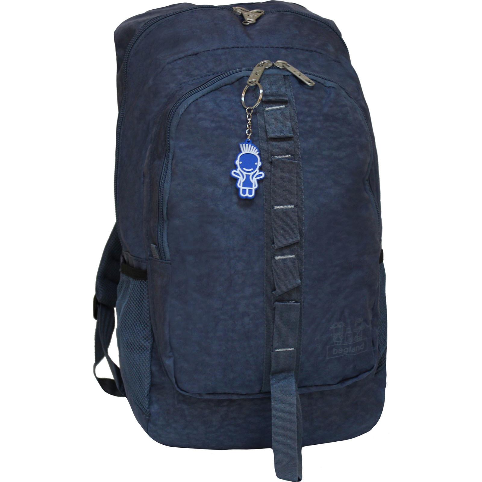 Городские рюкзаки Рюкзак Bagland Тайфун 26 л. Серый (0017770) IMG_0237.JPG